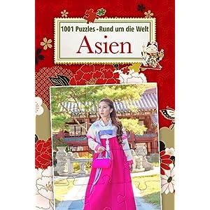 1001 Puzzles – Rund um die Welt: Asien [PC Download]