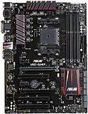 Asus A88X-Gamer Gaming Mainboard Sockel FM2+ (ATX, AMD A88X, 4x DDR3-Ram, PCIe 3.0/2.0 x16, 8x SATA)