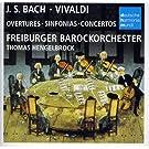 Overtures/Sinfonias/Concertos