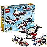 LEGO Creator 31020 - Flugzeug-Abenteuer