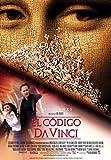 Elcodigo Da Vinci (1 Disco) [Blu-ray] [Import espagnol] -