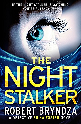 The Night Stalker (Detective Erika Foster)
