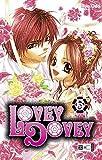 Lovey Dovey 05