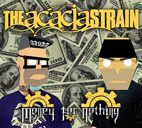 Money for Nothing [Import