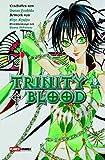 Trinity Blood, Band 08