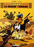 Yakari, Tome 10 - Le grand terrier