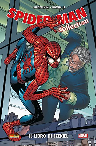 scaricare ebook gratis Spider-Man collection: 13 PDF Epub
