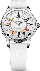 Corum Women's Admiral Legend 38 38mm Automatic Watch 082.200.20/0379 BL12