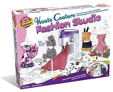 Create Your Own Style Haute Couture Fashion Studio - Create