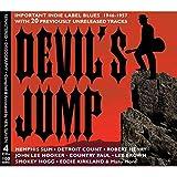 Devil's Jump: Indie Label Blues 1946 - 1957