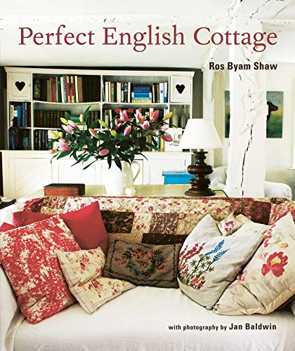 Perfect English Cottage (English Cottages)
