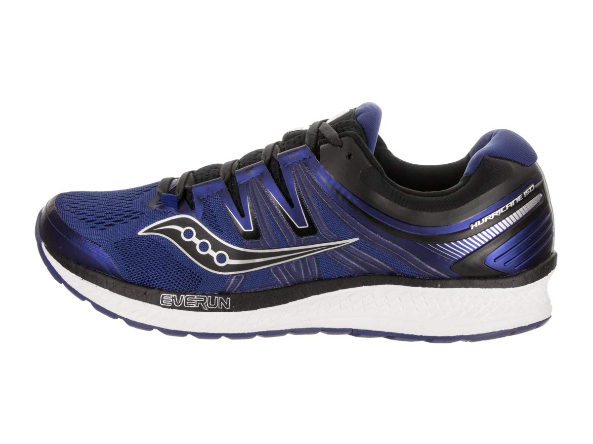 619C2i4jSJL - Saucony Men's Hurricane ISO 4 Running Shoe