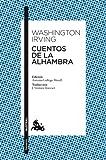 Cuentos de la Alhambra (Narrativa)