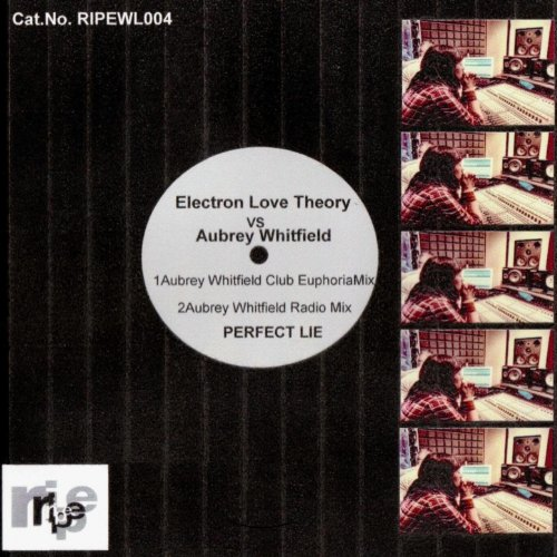 Perfect Lie (feat. Electron Love Theory) [Perfect Lie Aubrey Whitfield Radio Mix]
