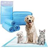 Phiraggit Pet Training Pads, Dikkere Zware Absorbency Pet Training Puppy Pee Pads voor kleine tot middelgrote honden, katten,