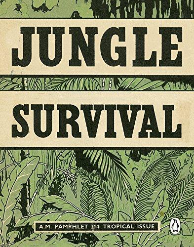 Jungle Survival (Air Ministry Survival Guide Book 2) (English Edition) por NONE