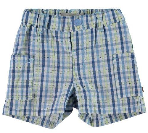 NAME IT Baby Jungen Shorts Idaho, Größe:56