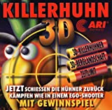 Killerhuhn 3D [Jewelcase]