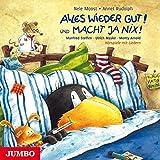 Alles wieder gut! und Macht ja nix! CD: Hörspiele mit Liedern und Playbacks