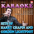 If You Could Read My Mind (In the Style of Gordon Lightfoot) [Karaoke Version]