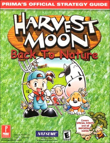harvest-moon-back-to-nature-official-strategy-guide