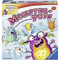 Ravensburger 22329 MonsterPups Kinderspiel