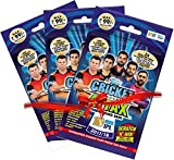 #4: Topps Cricket Attax IPL CA 2017 Multi Combo Pack, Multi Color (Pack of 3)