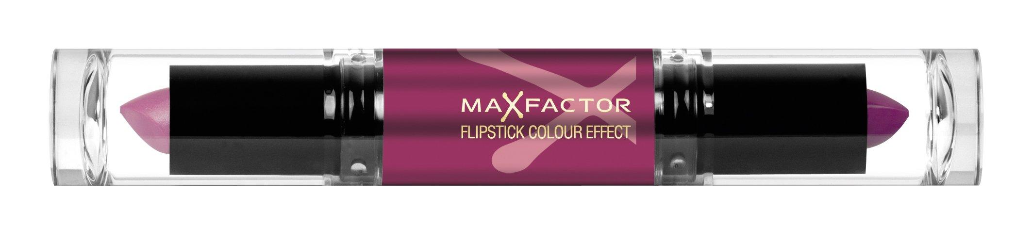 Max Factor Colour Effect Barra de Labios, Color Mosaic Mauve 020-4 gr
