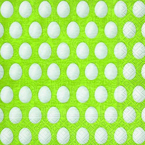 paper-altri-design-serviette-design-uova-con-sottofondo-verde