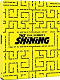 The Shining 4K Ultra HD Limited Edition Steelbook / Extended Version / Import / Includes Region Free Blu Ray