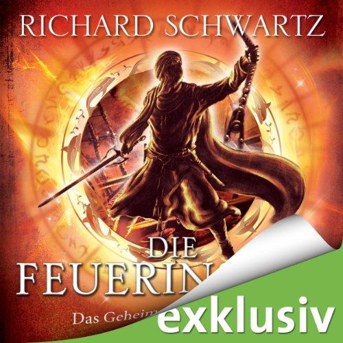 Buchseite und Rezensionen zu 'Die Feuerinseln (Das Geheimnis von Askir 5)' von Richard Schwartz