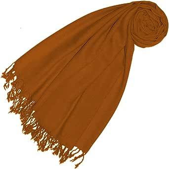 Lorenzo Cana Damen Pashmina Schal Schaltuch 50/% Kaschmir 50/% Wolle vom Merino-Lamm Wolle Kaschmirschal Wollschal Damenschal Frauenschal