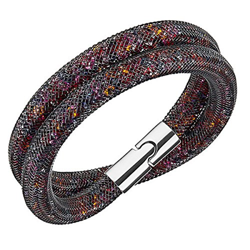 swarovski-women-base-metal-multicolour-glass-fashionnecklacebraceletanklet