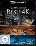 Locandina Best of 4K - Ultimate Edition (4K Ultra HD Blu-ray) [Edizione: Germania]