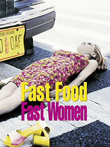 Fast Food - Fast Woman - Womens La Beaux Sterne