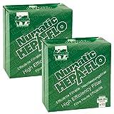Original Numatic Staubsaugerbeutel Hepa-Flo für NRV370, NRV380, NVP370 (20Stück)