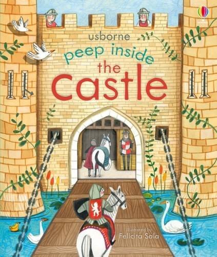 Peep Inside The Castle por Vv.Aa.