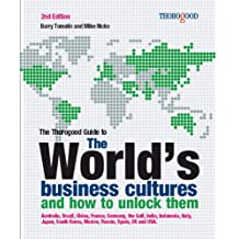 The World's Business Cultures and how to Unlock them (English Edition)