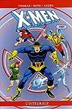 X-Men l'Intégrale - 1967