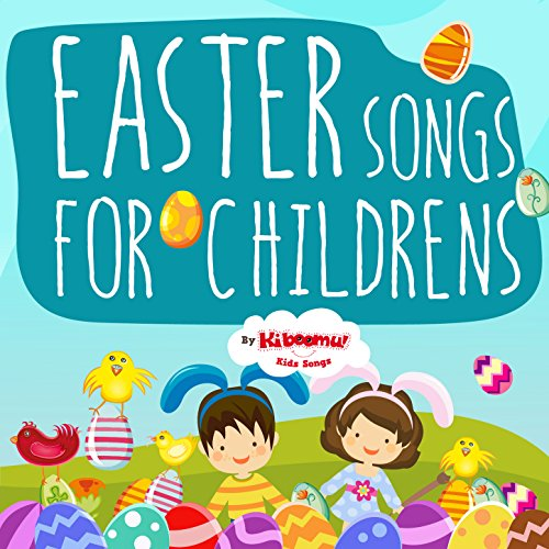 Easter Songs for Children: The Kiboomers: Amazon.co.uk: MP3 Downloads