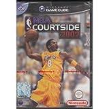 NBA Courtside 2002 (Gamecube)