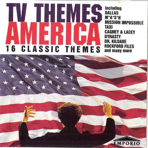 TV Themes : America - 16 Class...