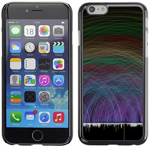 Graphic4You Amerikanisches Geld Design Harte Hülle Case Tasche Schutzhülle für Apple iPhone 6 Plus / 6S Plus Design #13