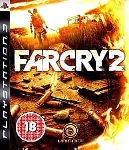 Far Cry 2 (PS3) [import anglais]