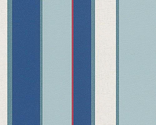 oilily-home-tapete-oilily-atelier-streifentapete-blau-rot-weiss-302601