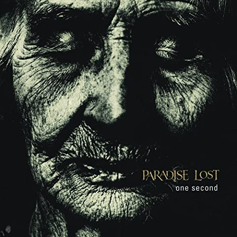 One Second by Paradise Lost (2012-08-28)