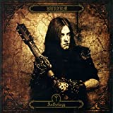 Lord of Darkness-Anthology [Vinyl LP]