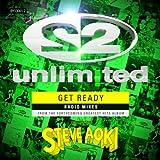 Get Ready Steve Aoki Radio Mixes