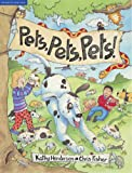 Pets, Pets, Pets!
