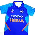 Bowlers INDIA'S Cricket World Cup Jersey